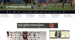 Preview of alexanderathletics.org